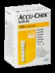 LANCETAS ACCU-CHEK SOFTCLIX   C/200PZAS  (Roche)